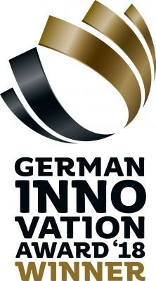 Logo German Innovation Award
