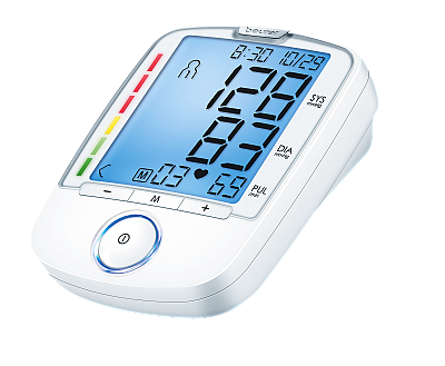 BM 47 blood pressure monitor