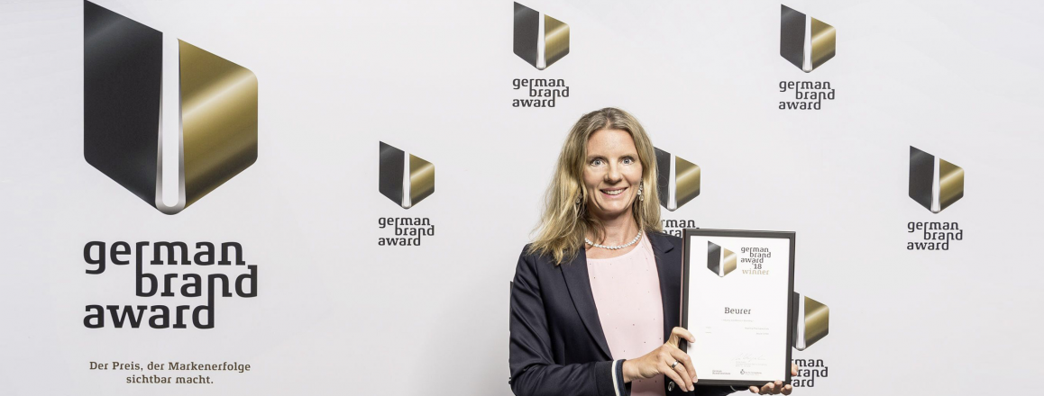 German Brand Award 2017