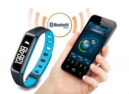 Beurer HealthManager AS 80C Bluetooth