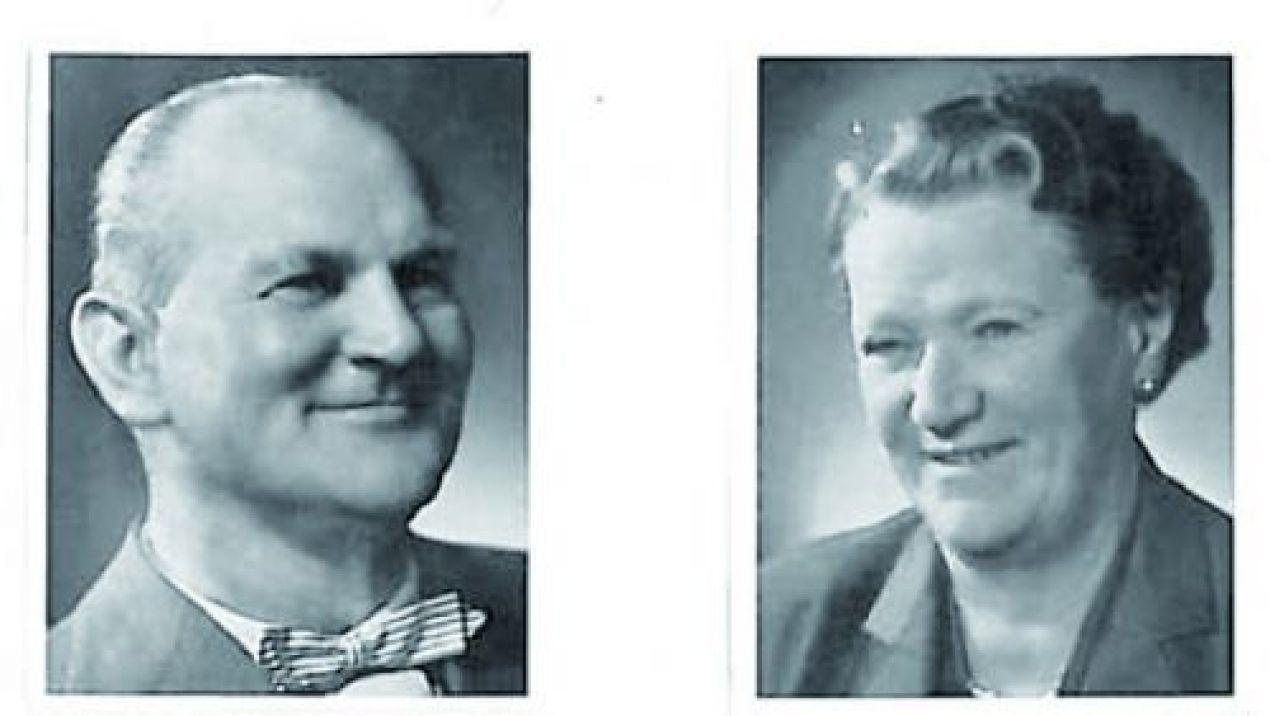 Eugen und Käthe Beurer