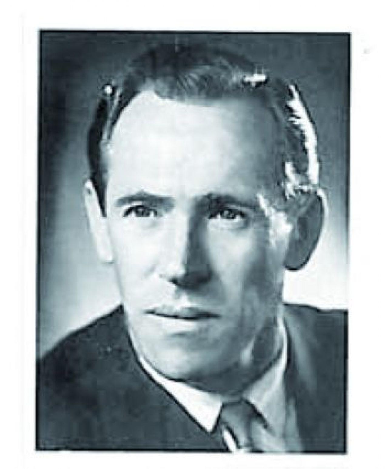 Bernhard Beurer