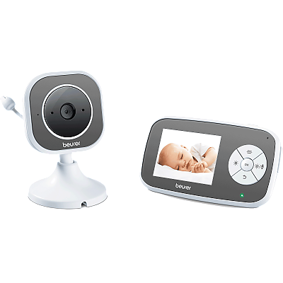 BY 99 Baby Video Monitor 2-in-1