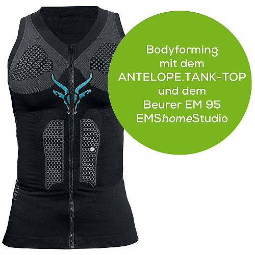 Antelope Tank-Top