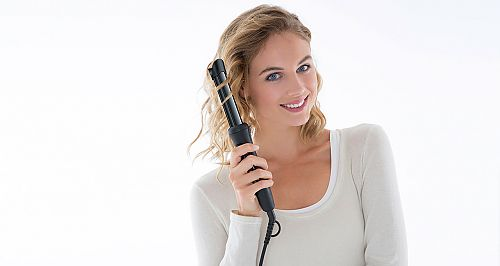 Beurer curling tongs